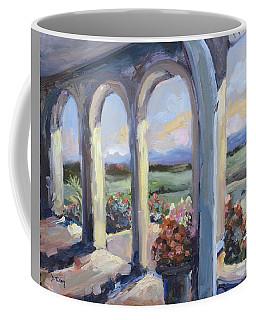 Crosskeys Vineyards In Virginia Coffee Mug