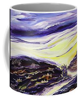 Crossroads Coffee Mug