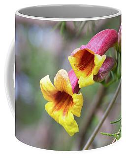 Crossvines  Coffee Mug