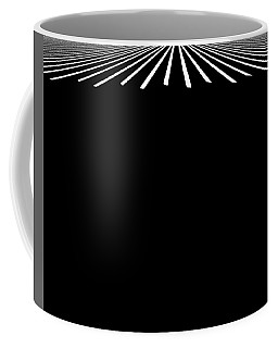 Crosswalk Coffee Mug by Bob Wall