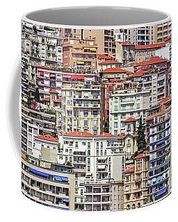 Crowded House Coffee Mug