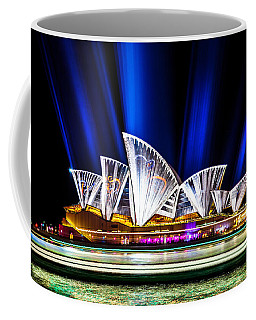Crown Jewels Coffee Mug by Az Jackson