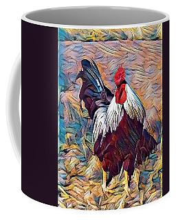 Crowned Prince  Coffee Mug