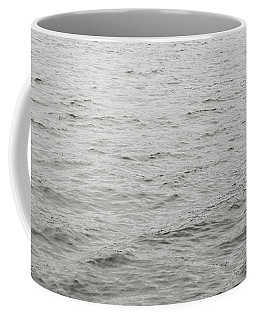 Crows In Flight Coffee Mug