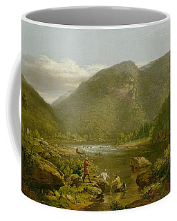 Crow's Nest Coffee Mug