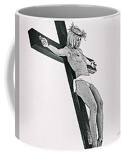 Crucifixa I Coffee Mug
