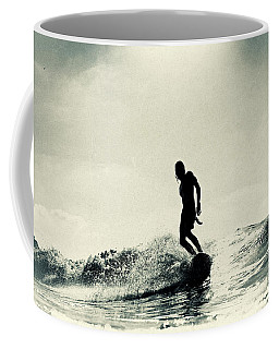 Cruise Control Coffee Mug