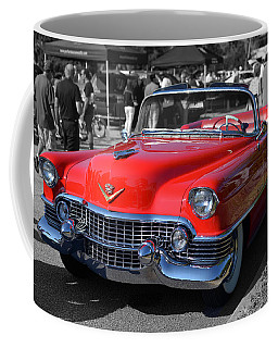 Cruising Home Coffee Mug