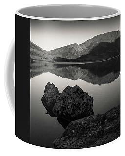 Crummock Water Reflection Coffee Mug