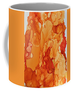 Orange Crush Coffee Mug