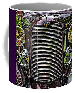 Crusin' With A 32 Desoto Coffee Mug