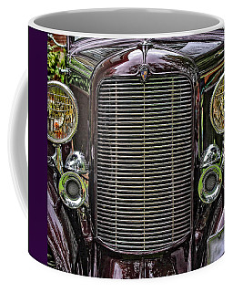 Crusin' With A 32 Desoto Coffee Mug