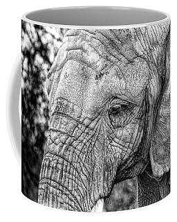 Crusty Coffee Mug