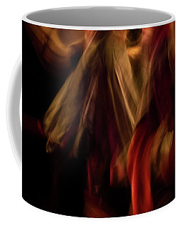 Coffee Mug featuring the photograph Crychord 10 by Catherine Sobredo