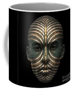 Kifwebe 2 Coffee Mug