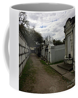 Crypts Coffee Mug