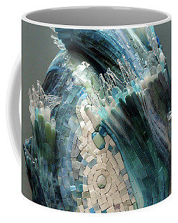 Crysalis II Coffee Mug