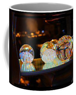 Crystal Balls Coffee Mug