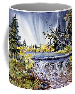 Crystal Creek Coffee Mug