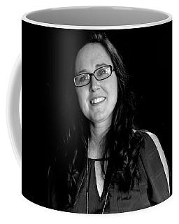 Crystal Mcfarland Delcashilo Coffee Mug