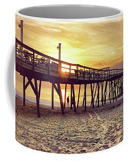 Crystal Pier Coffee Mug