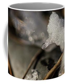 Crystals Coffee Mug