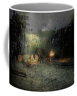 Csx And Storm Coffee Mug