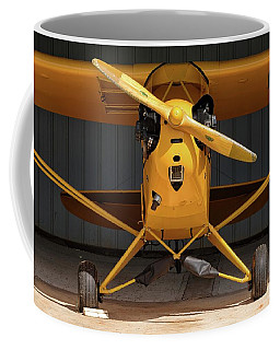 Cub Den II - 2017 Christopher Buff, Www.aviationbuff.com Coffee Mug