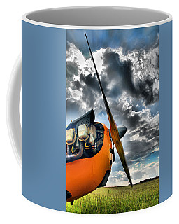 Cub Prop Coffee Mug