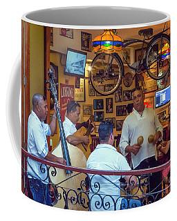 Cuba 0048 Coffee Mug