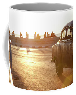 Cuba #4 Coffee Mug