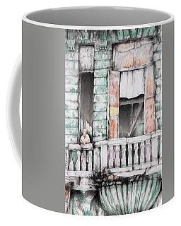 Cuba Today Coffee Mug