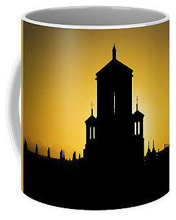 Cuban Landmark. Coffee Mug
