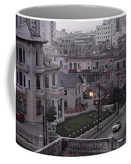 Cuban Life Coffee Mug
