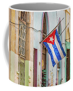 Cuban Pride Coffee Mug