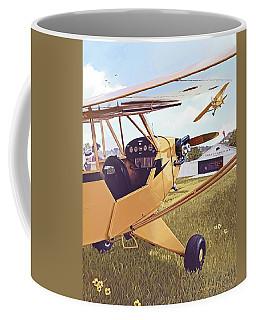 Cubbin' Coffee Mug
