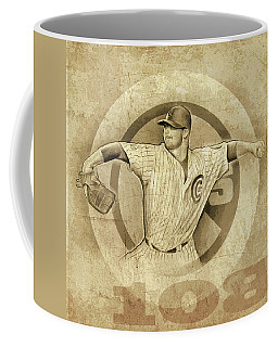 Cubs 108 Coffee Mug