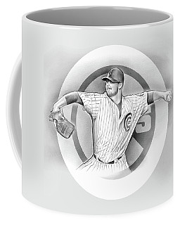 Cubs 2016 Coffee Mug