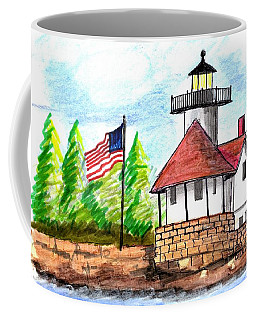 Cuckolds Light Coffee Mug