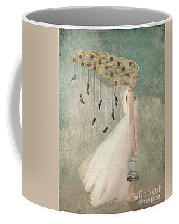 Cuckoo's Nest Coffee Mug