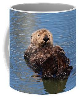 Cuddle Bunches  Coffee Mug