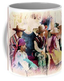 Cuenca Kids 1089 Coffee Mug