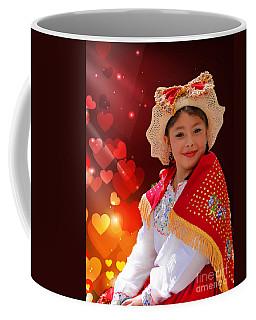 Cuenca Kids 928 Coffee Mug