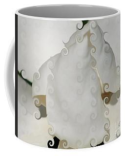Culicue Magnolia Macro Coffee Mug