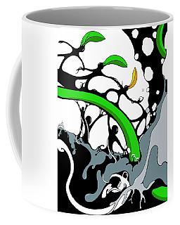 Cultivate Coffee Mug