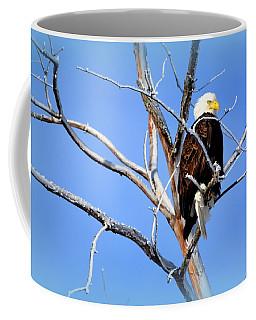 Cultural Freedom Coffee Mug