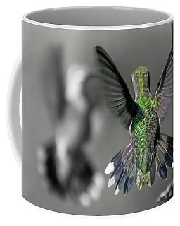 Cumberland Gap Hummingbirds Coffee Mug