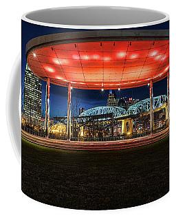 Cumberland Park Night Coffee Mug