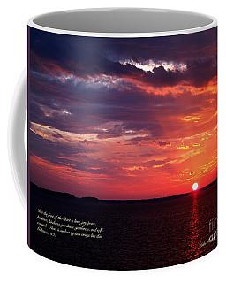 Cumc Solstice Coffee Mug
