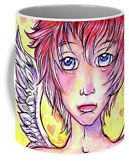 Cupid Boy Coffee Mug